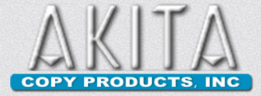 Akita Copy Products Inc