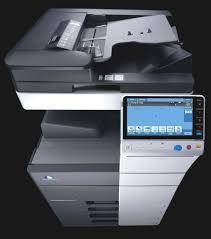 printer rentals tampa;copiers tampa;copier rental;copiers for lease tampa, St. Petersburg-bizhub