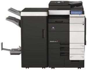 heavy duty color copy machine fax printer scanner - Color Copy Machine